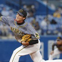 阪神・藤浪がプロ9年目で初の大役「チームに勢いの付くような投球を」