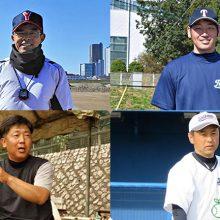 なぜ中学硬式野球に「リーグ戦」なのか?参加4チームの代表に聞きました