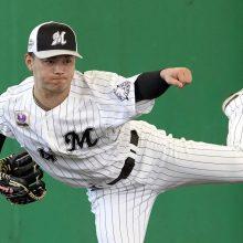 ロッテ・成田が今季初昇格 ファームで左打者の被打率.094
