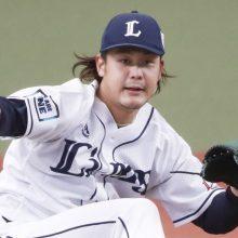 西武、投打噛み合い2連勝 髙橋が貫禄投球、7回1失点でトップに並ぶ5勝目!