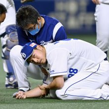 「できることを少しずつ」…前に進みはじめた中日・木下雄介と、右腕を支える存在