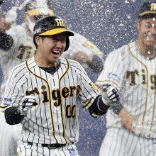 サヨナラ打の阪神・山本泰寛に平松氏「阪神はいい選手を獲った」