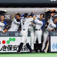日本ハムは9戦目でようやく…過去10年「シーズン第1号最遅」チームの成績は?