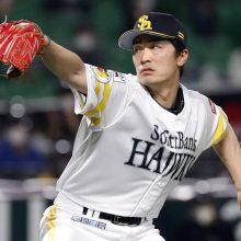 ソフトバンクの40歳・和田毅が今季初勝利!辛口のエモやんも絶賛「最高のボール」