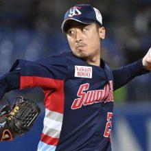 五十嵐亮太氏、燕・坂本の投球に「気持ちが伝わってきました」