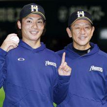ついに勝った!日本ハムのドラ1・伊藤大海、5戦目の初勝利に平松氏「スカウトもお見事」