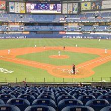 緊急事態宣言延長を受けオリックスは京セラD大阪での無観客試合を継続