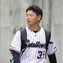 ヤクルト・山崎が勝利呼び込む殊勲打 笘篠氏は打撃面での進化に注目