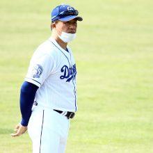 江本氏、中日打線に「あまりにも打率が…」
