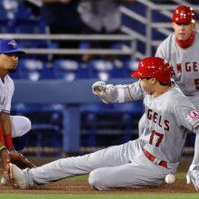 大谷、快速三塁打で4戦連続安打も…チームは投壊&監督退場で連勝ストップ