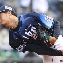 西武・平井、白星逃すも6回2失点の粘球 西口コーチの助言で「修正できた」