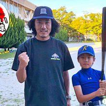 ダブルエントリー制|トータルテンボス藤田の「ハンパねえ!学童野球」