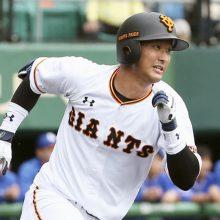 巨人・吉川がプロ初の3番出場 斎藤氏が語る収穫と課題