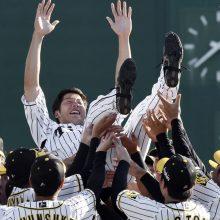 絶望の淵から2度這い上がった男…元阪神・横田慎太郎の新たな目標