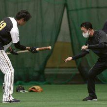川相氏も高く評価する阪神投手陣の犠打力