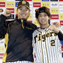 トップは阪神、大差で最下位のDeNA…12球団「先発投手5投球回到達率」ランキング