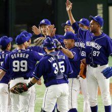 阪神・巨人を相手に連続カード勝ち越し!球団OBの立浪氏・谷繁氏は古巣の現状をどう見る?