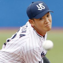 奥川恭伸、エースの階段を登り始めた20歳の怪腕【白球つれづれ】