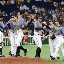 2位・阪神、首位・ヤクルトと直接対決は残り5戦!田尾氏「4勝1敗でいかないと」