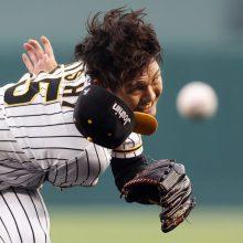 フレッシュ球宴先発の阪神・西純也が2回4Kの快投「自分らしいピッチングができた」