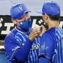野球は9回二死から…DeNA執念の勝利にOBもひと安心?「雰囲気が変わるんじゃないかなと」