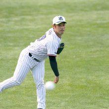 ヤクルト・小川が復活の99球完封勝利  真中氏「やればできるんですよ!」