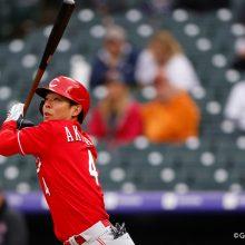 レッズ・秋山が3安打2打点の活躍で逆転勝ちに貢献