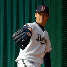 オリックス・山﨑福也が勝利に繋ぐピッチングを誓う「ここまできたら勝てばいい」