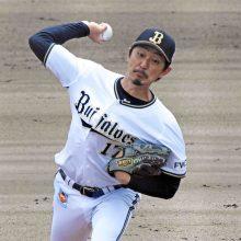 オリックス・増井浩俊が斎藤佑樹への思いを吐露「一緒にプレーできたのは宝」