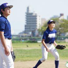 【東京インディペンデンツ】元プロと名門校OBが指導、意図と目的が明確な練習