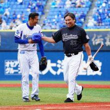久保康友の140キロに里崎智也も脱帽「メチャ速かった」