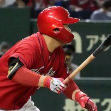 広島、ヒヤヒヤ逃げ切りで6月初の連勝 林が3号弾含む4安打4打点&好守!