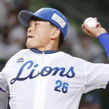 西武・佐々木、先発史上最速の危険球退場…オリ1番・福田への3球目が頭部死球