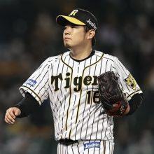 阪神・西、7回まで無失点も…金村氏「もったいなかった」