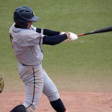 高校野球激戦区・千葉に現れた「強打のサード」…千葉学芸・有薗直輝はドラフト上位候補となるか