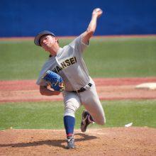 スカウト陣も唸った!全日本大学野球で輝いた「投手」のドラフト候補は…?