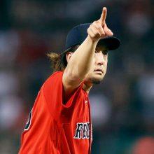 澤村拓一、1回1/3無失点でメジャー4勝目 好救援でチームの4連勝に貢献!