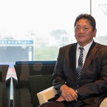 ベイスターズのレジェンド佐々木主浩さんが語る自身と球団の過去、現在。チームの未来の姿とは?