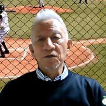 野球指導者、小林敬一良氏「指導者と親のためのセミナー」をリモートで開始