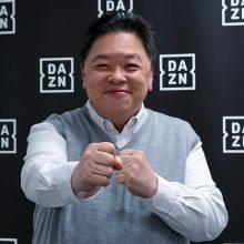 伊集院光さんがDAZNにMCで登場! 新たな試みと交流戦を語る