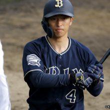 八木氏、オリ・福田を絶賛「このまま試合に出続ければ…」