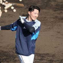 西武・源田が妻衛藤美彩の第1子妊娠を報告「妻を最大限サポートしていきます」