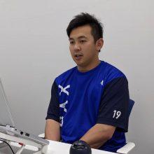 オリンピック選出のDeNA山﨑康晃「日本の代表に恥じぬピッチングをし続けていきたい」