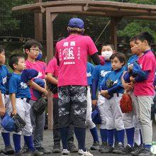 【横浜球友会】子ども達を惹きつけ続ける、人気チームの秘訣に迫る(後編)