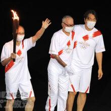 開幕戦で逆転サヨナラ 侍たちへ長嶋氏からの「無言のメッセージ」