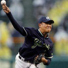 ヤクルト・奥川が4回途中KO…齊藤氏が指摘した投球フォームの変化とは?