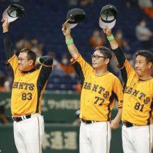 清原和博氏への中継終了後のサプライズにPL後輩の立浪氏「すごく嬉しかったと思います」