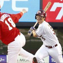 楽天・島内が球宴MVPの賞金を野球少年たちに寄付「プロ野球選手になりたい子どもたちが増えたらいいなと」