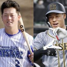 スーパールーキーも衝撃…! 阪神佐藤輝とDeNA牧が挙げた「凄い現役選手」とは?