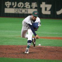 今秋のたのしみだけじゃない!全日本大学野球で輝いた「下級生」の注目投手